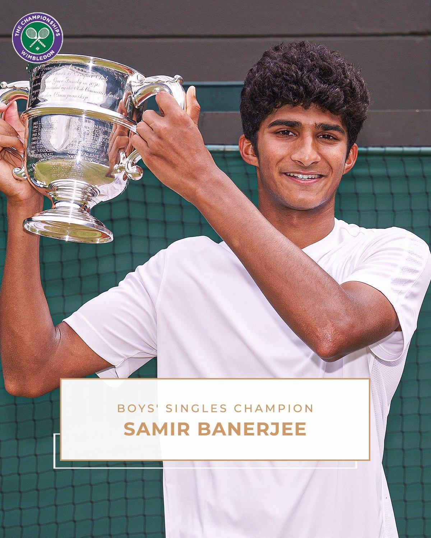 Samir Banerjee