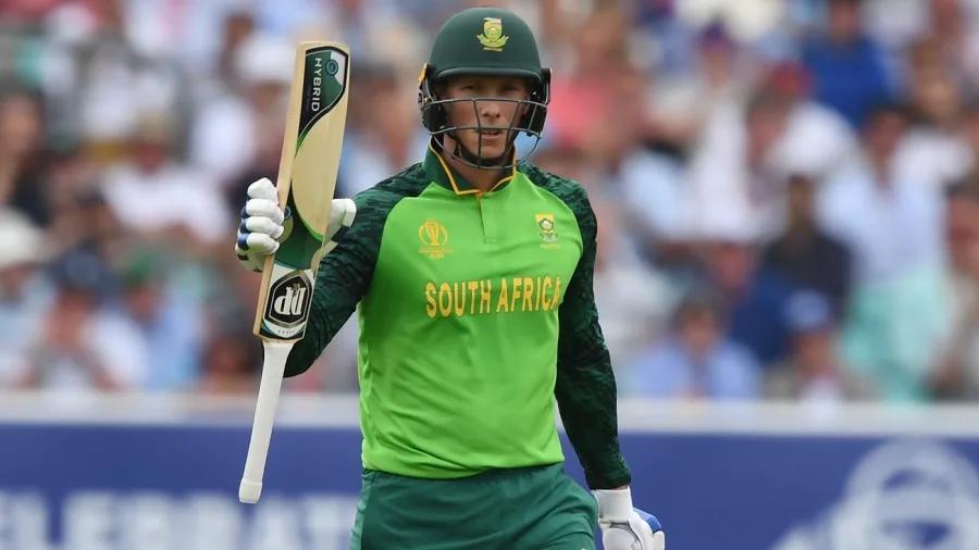 IPL 2021: Rassie van der Dussen is welcome into Rajasthan Royals