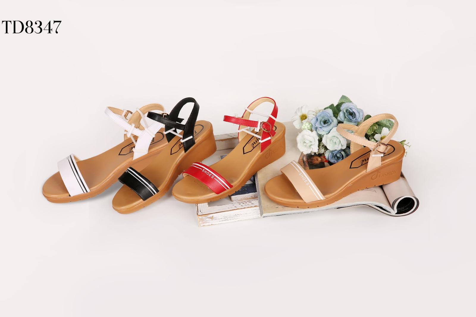 Vì sao nhiều người tìm tới nguồn sỉ giày cao gót Thienhuongshoes đến thế?