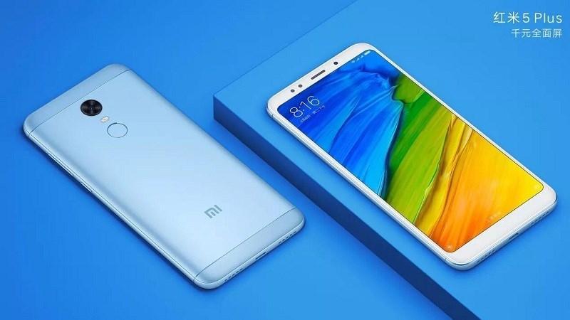 Một số dòng điện thoại Xiaomi được ưa chuộng nhất hiện nay