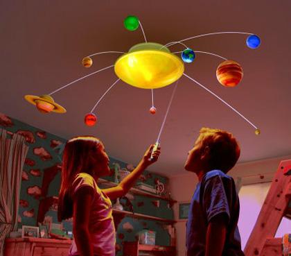 unique solar system project ideas - photo #11