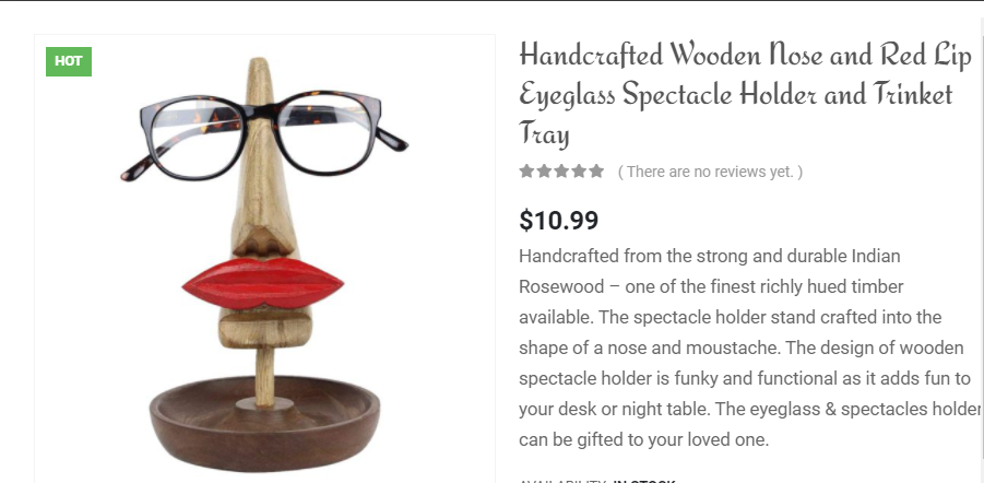 Interesting Desk Accessories