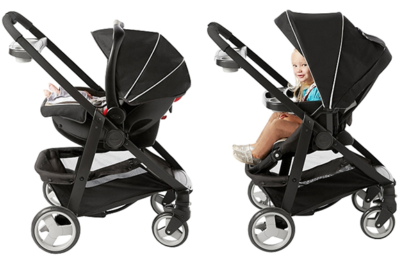 graco modes stroller review - image 1