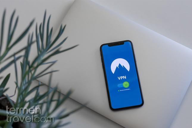 VPN apps- Termeh Travel