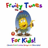 Fruity Tunes for Kids