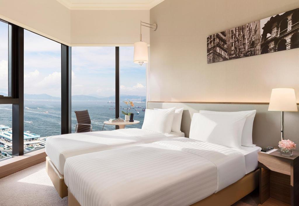 港島太平洋酒店