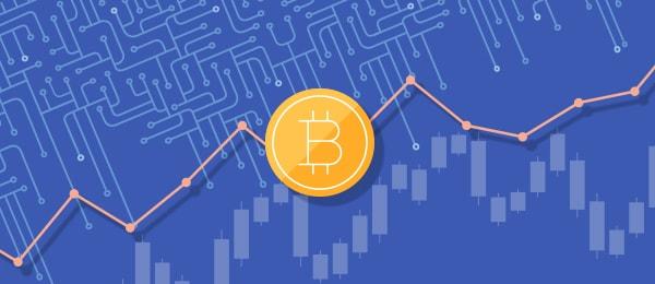 データに見る仮想通貨 2018年3月度報告