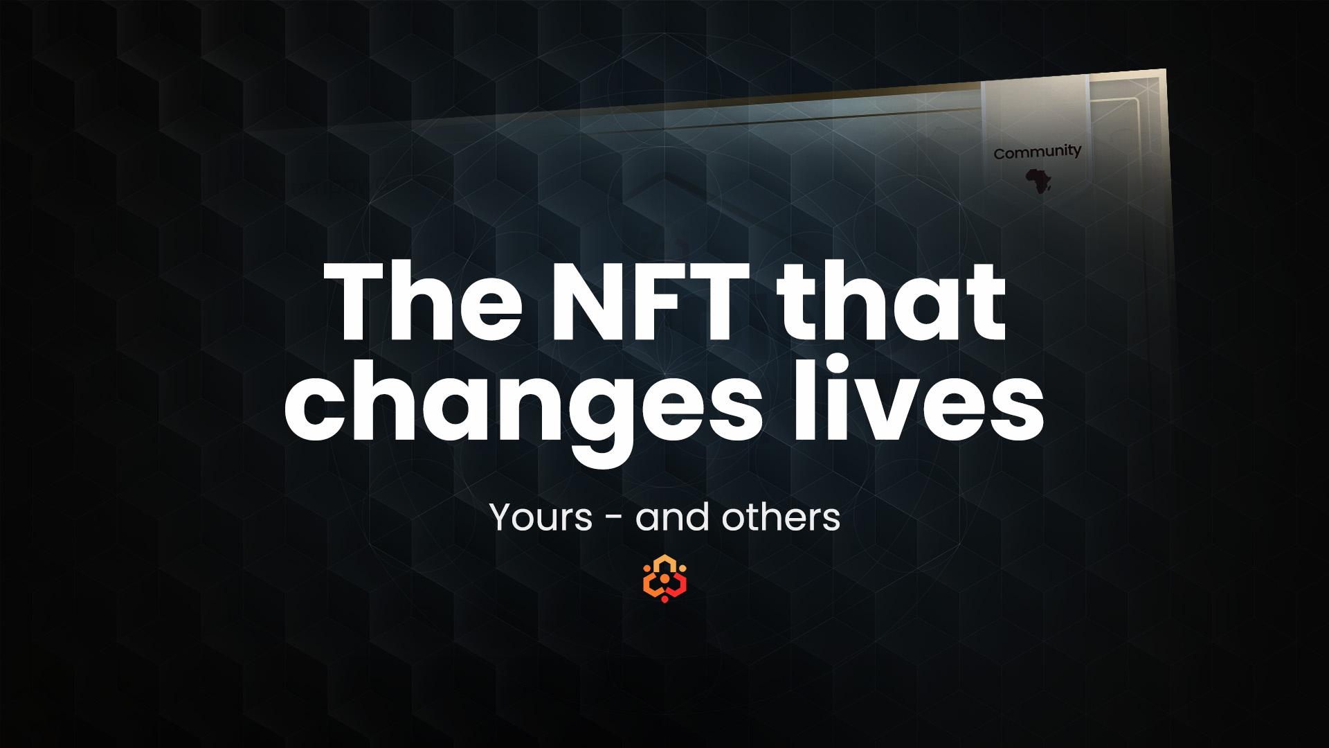Blog Empowa NFT