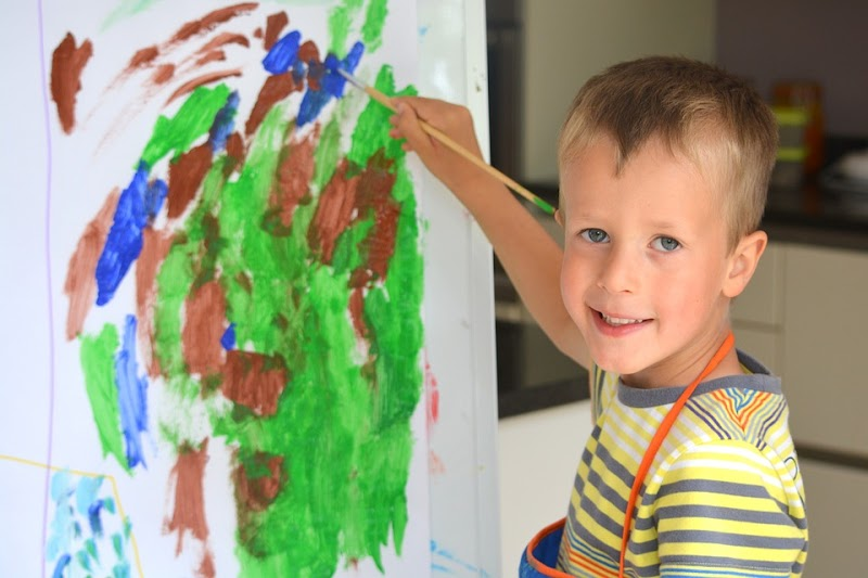 Schools Out For Summer: Ideas To Keep The Kids Occupied