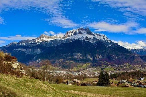 Wejście na wierzchołek Mont Blanc, jak się przygotować?
