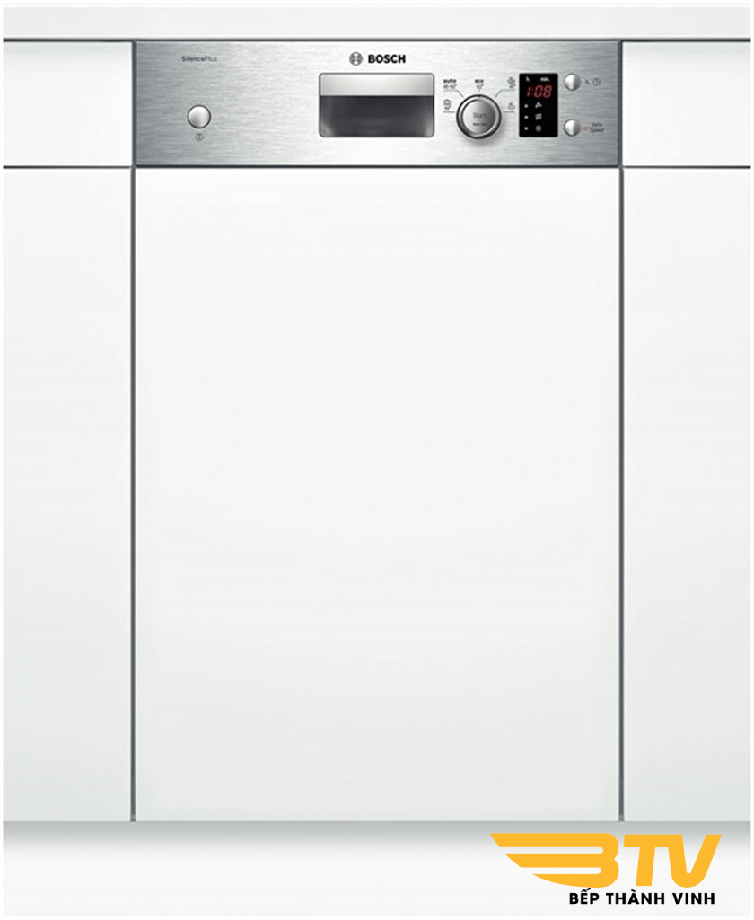 máy rửa bát Bosch SPI50E15EU