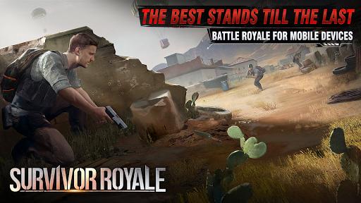 Survivor Royale- screenshot thumbnail