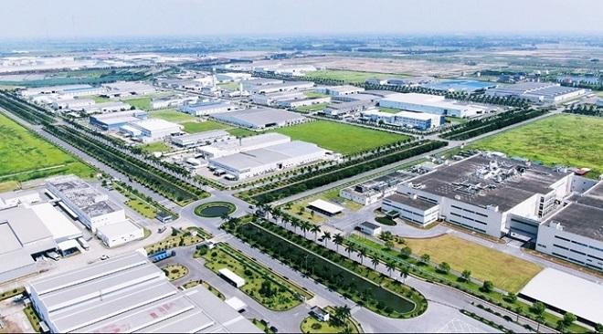 Tìm hiểu quy hoạch của khu công nghiệp Diên Phú Gia Lai