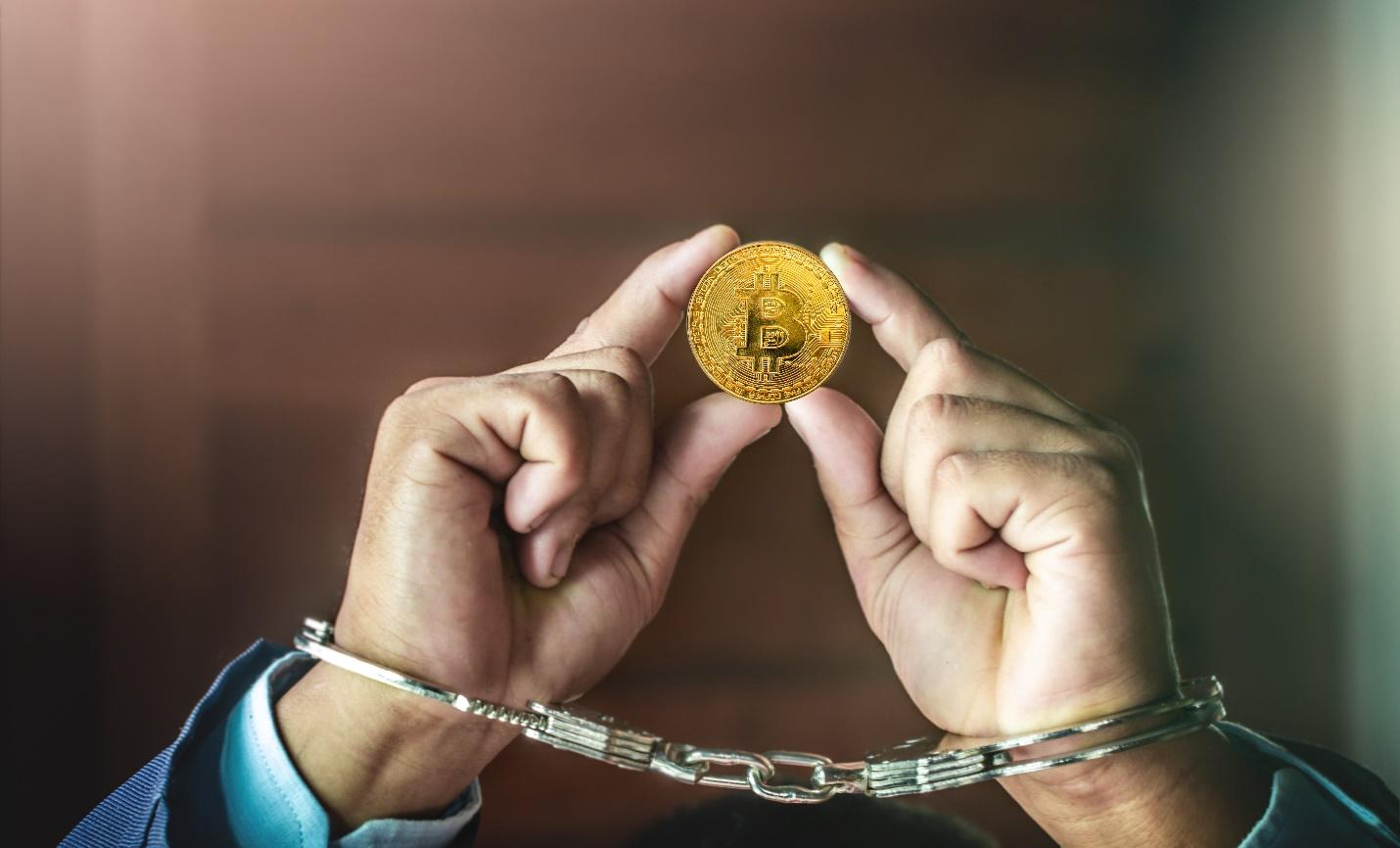 Edward Snowden: Bitcoin is Freedom Because It's Permissionless