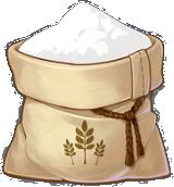 Bột Mì - Flour