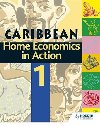 Home Economics In Action Book 1