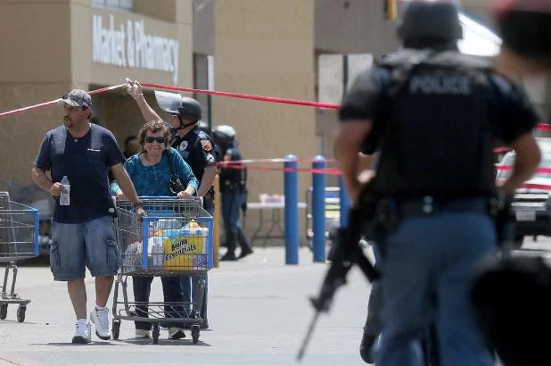 ¡DESCONTROL DE ARMAS! Sólo tras un mes después del tiroteo de El Paso es que Walmart decide actuar