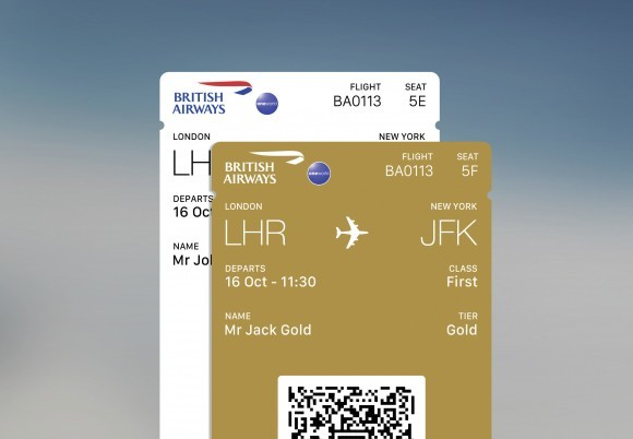 British Airways makes airport check-ins easier with QR codes