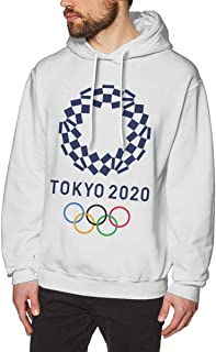 A Fencer's Guide to Holiday Gifts - Olympic & Star Wars Edition - Tokyo 2020 Hoodie