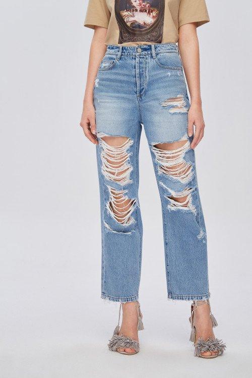 Jeans Miss Sixty: il must di tutte le stagioni 42 Jeans Miss Sixty: il must di tutte le stagioni
