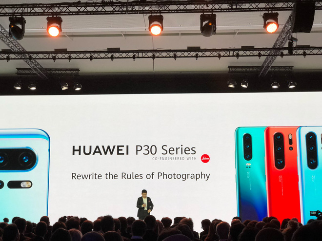 Thế giới mất gì khi Huawei mất Google? - Ảnh 2.