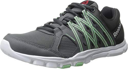 13. Reebok Women's Yourflex Traiette 8.0L MT Training Shoe