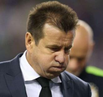 Dunga demitido e o Brasil eliminado da Copa América