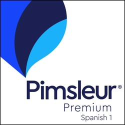 Online Pimsleur Spanish Level 1 course by Pimsleur