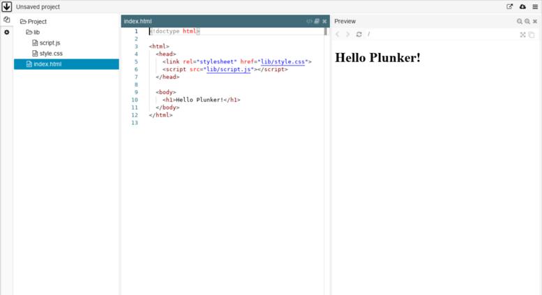 Best Online Code Editors for Web Developers