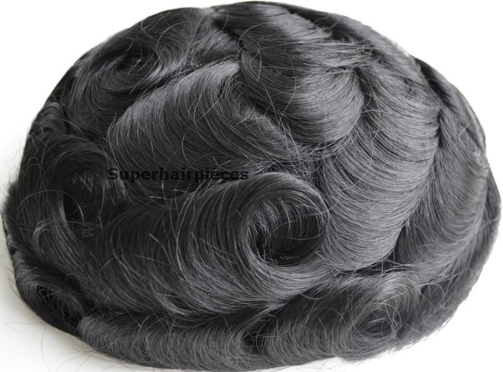 Mens Hair Color Swatch Superhairpieces