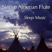 Native American Flute: Sleep Music