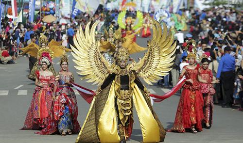 Festival culture carnival
