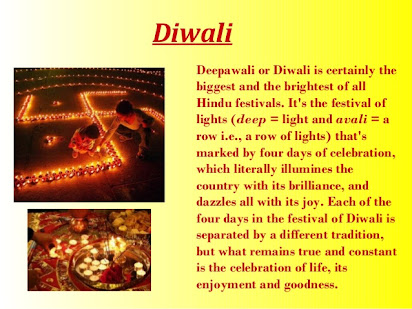 essay on diwali in english for class