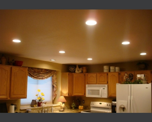Simple Ceiling Lights