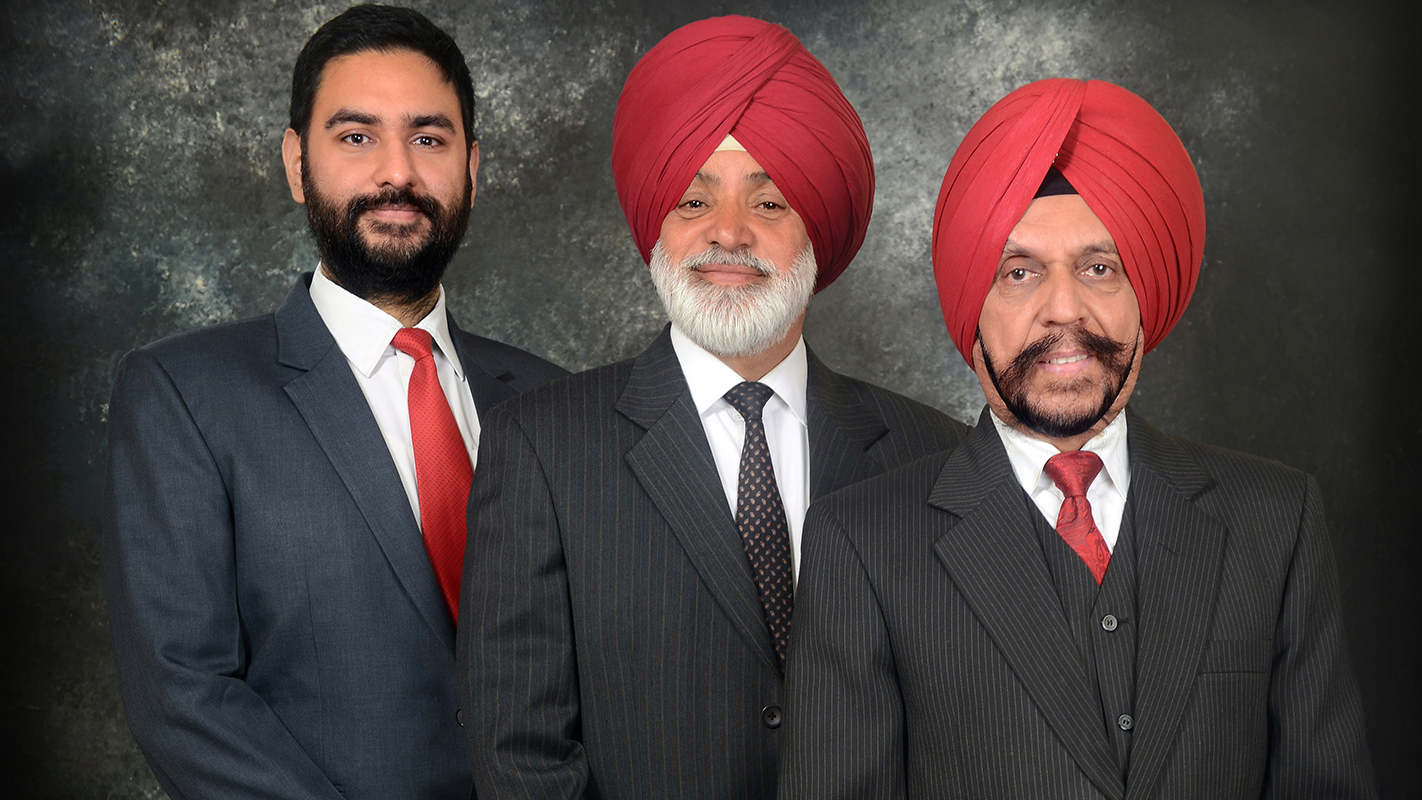law firm in chandigarh