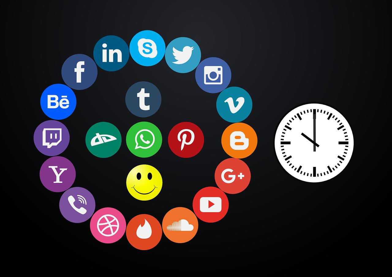 social media tip 2020