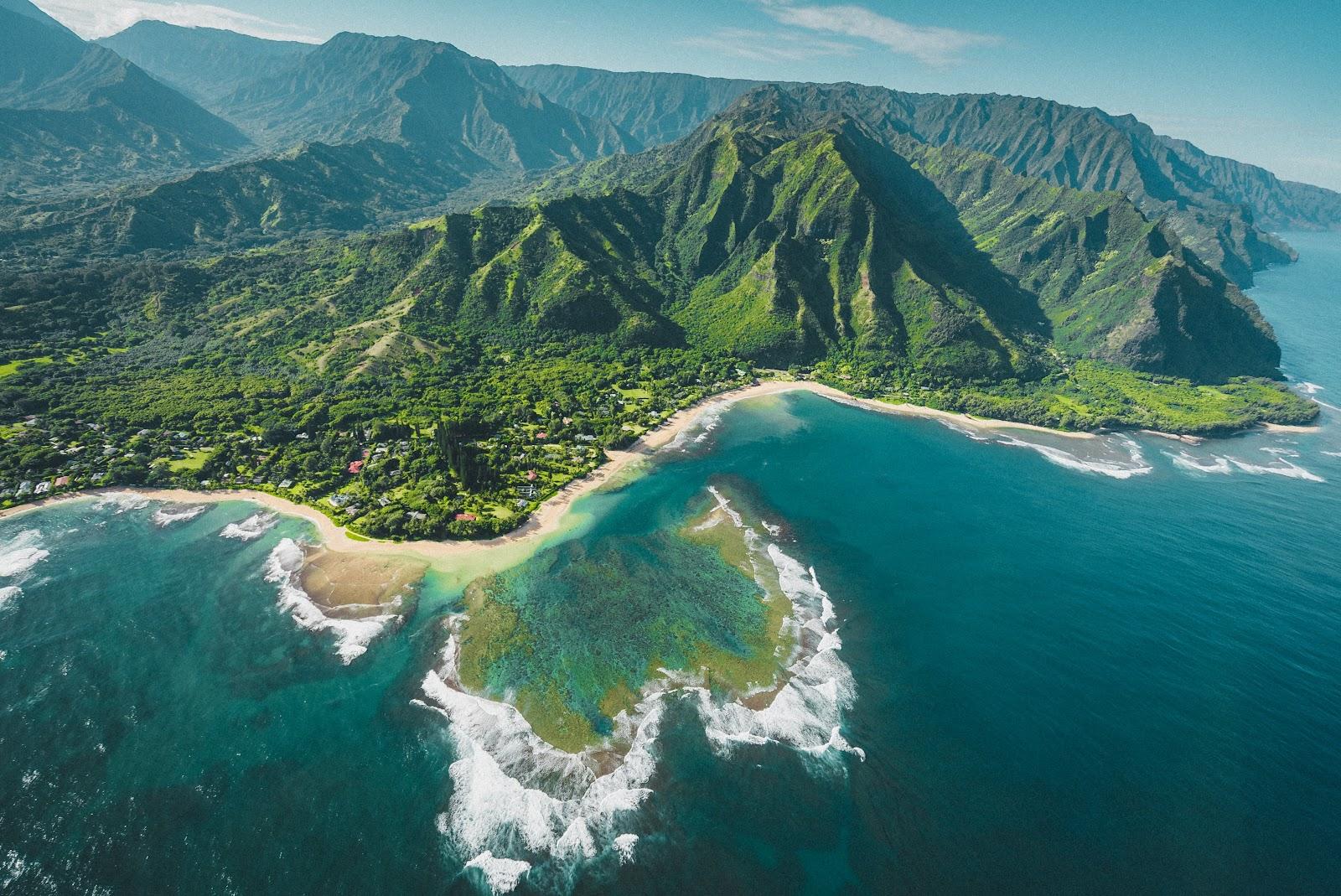 where is hawaii?