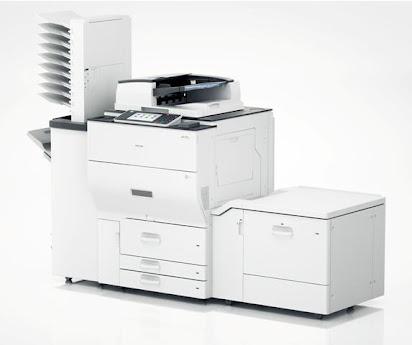 Ricoh mp c6502 print driver