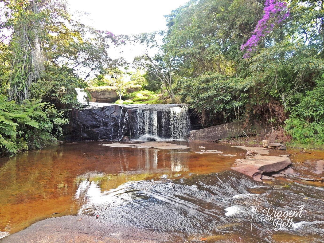 Cachoeira do Humaitá