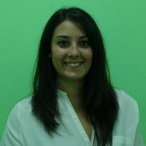 Laura Corrochano. Psicologa forense
