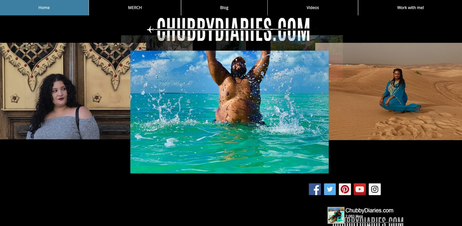 digital-nomad-website-of-chubby-diaries
