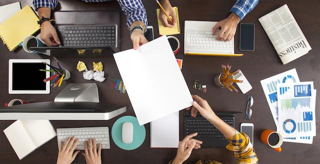 Những thông tin hay về content marketing agency