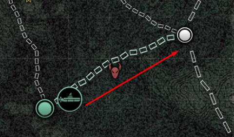 Side mission on Barotrauma campaign map