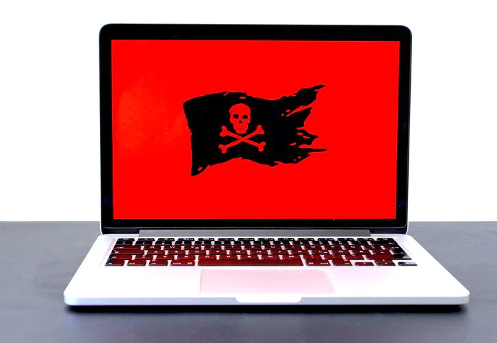 MacBook Pro Antivirus