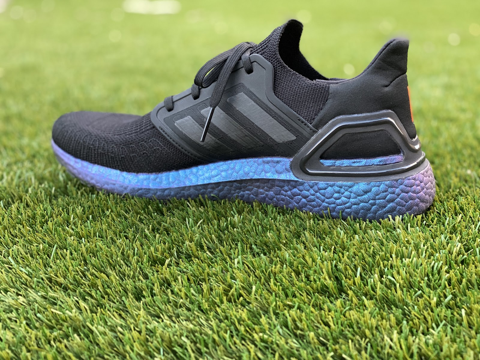adidas energy boost rood
