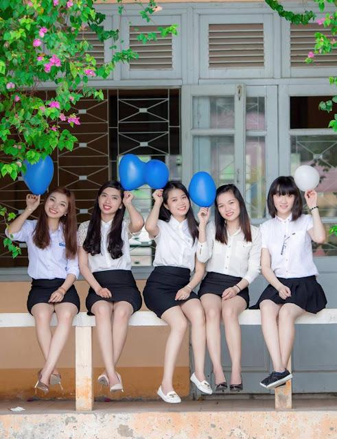 Ưu điểm của đồng phục trường đại học Thủ Dầu Một