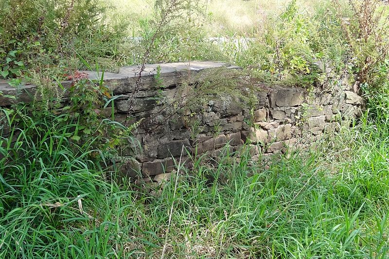 Old Stone Arch Bridge