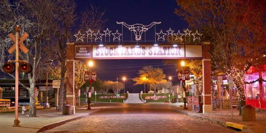 Top Tourist Attractions in Dallas Fort Worth