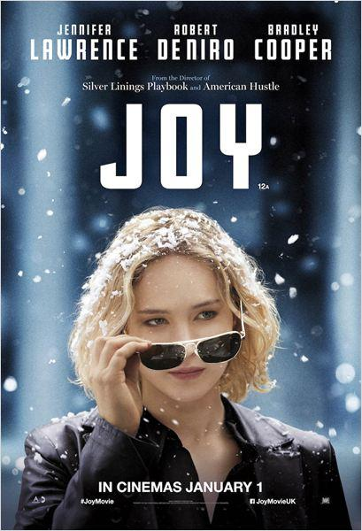 Joy : Cartel