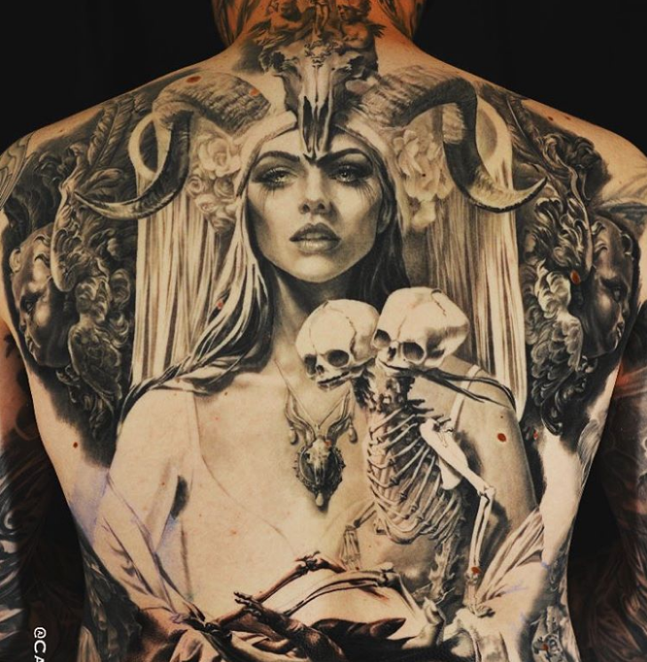 10 SoCal Artists You Need to Get Ink From - Tattoo.com